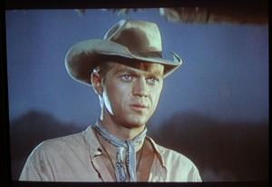 Steve McQueen as Vin in