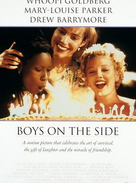 Boys on the Side Movie Poster