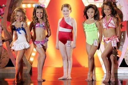 Contestants in