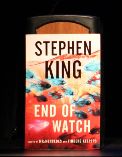 End_of_Watch_Podium_Stephen_King_Event