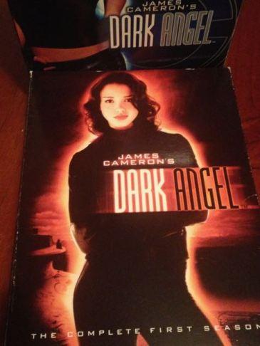 Dark Angel DVD Set
