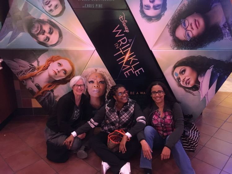 A Wrinkle in Time - Opening Night